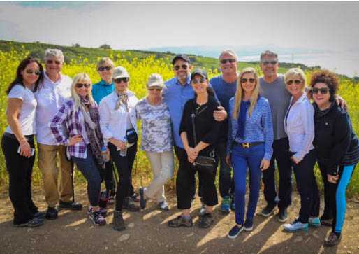 Kathie-Lee-Giffords-Journey-in-Israel